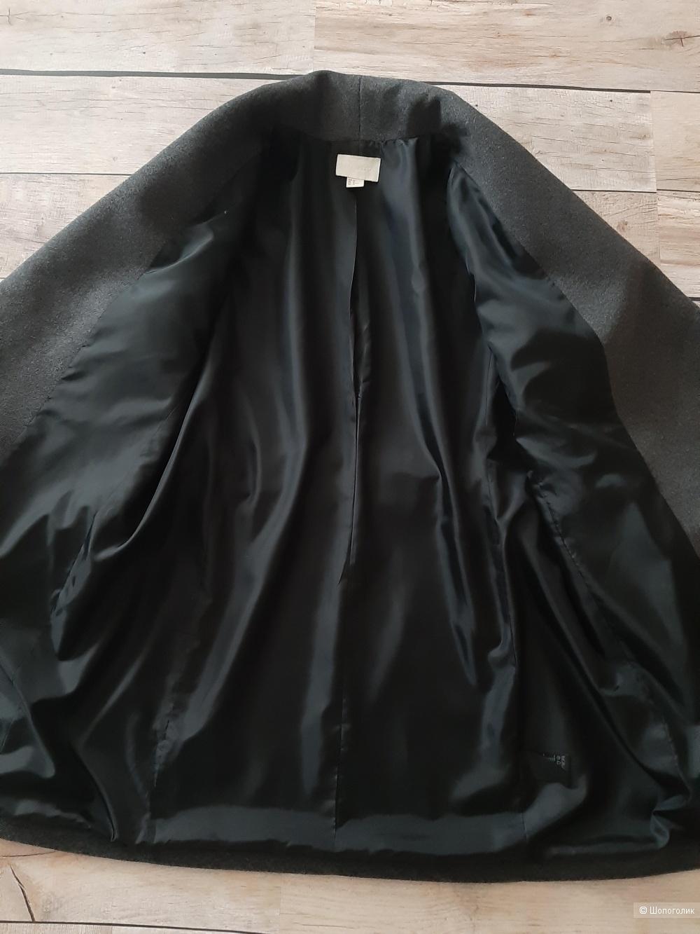 Пальто H&M, размер 10