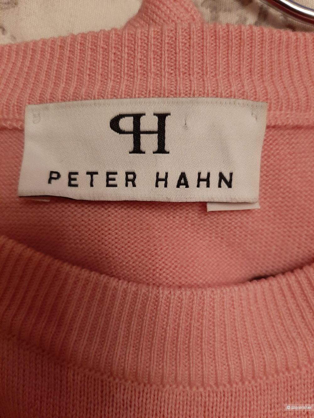 Джемпер Peter Hahn размер 48