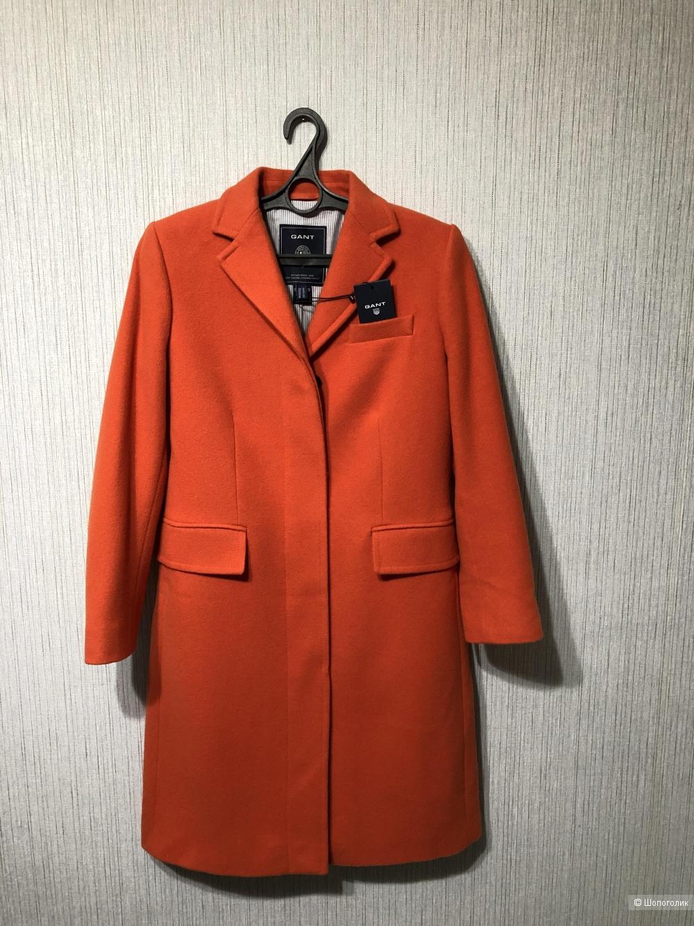 Пальто Gant размер M