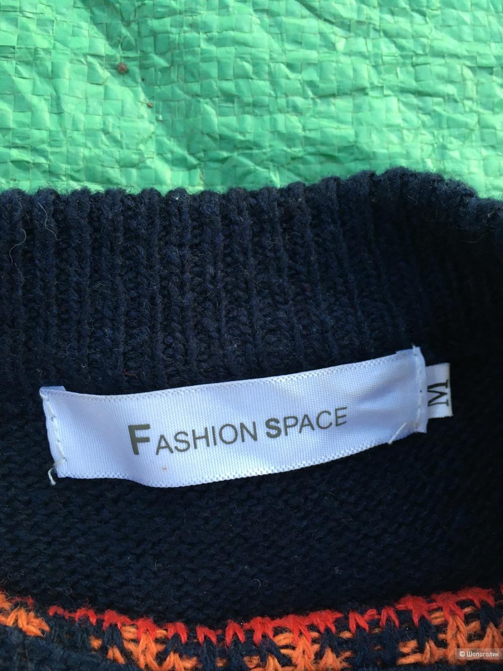 Свитер Fashion Space размер 42-44
