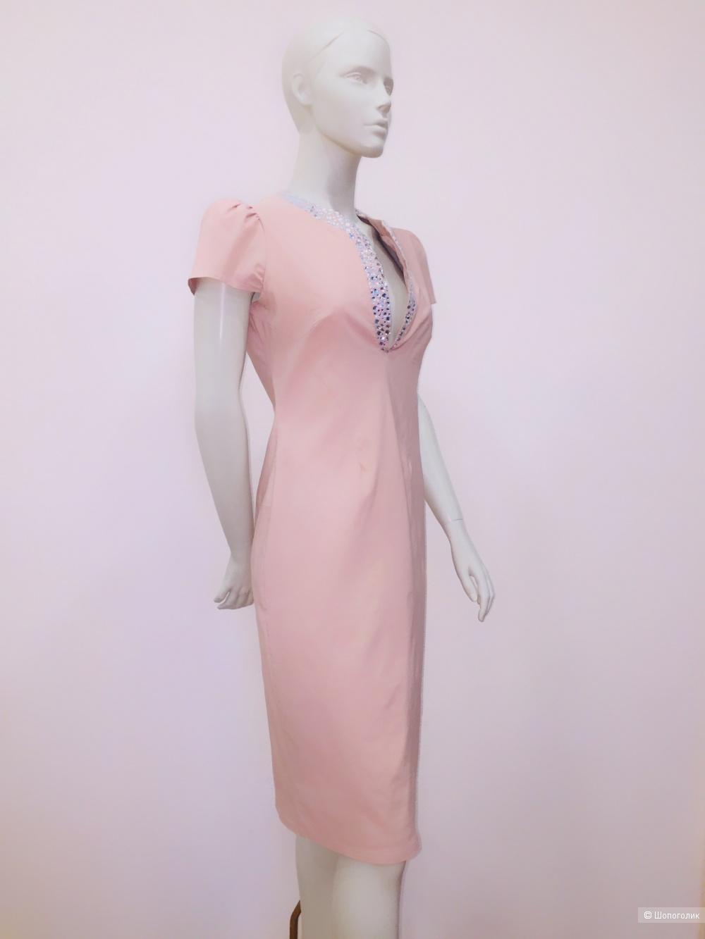 Платье Goddess London размер 46-48 M-L