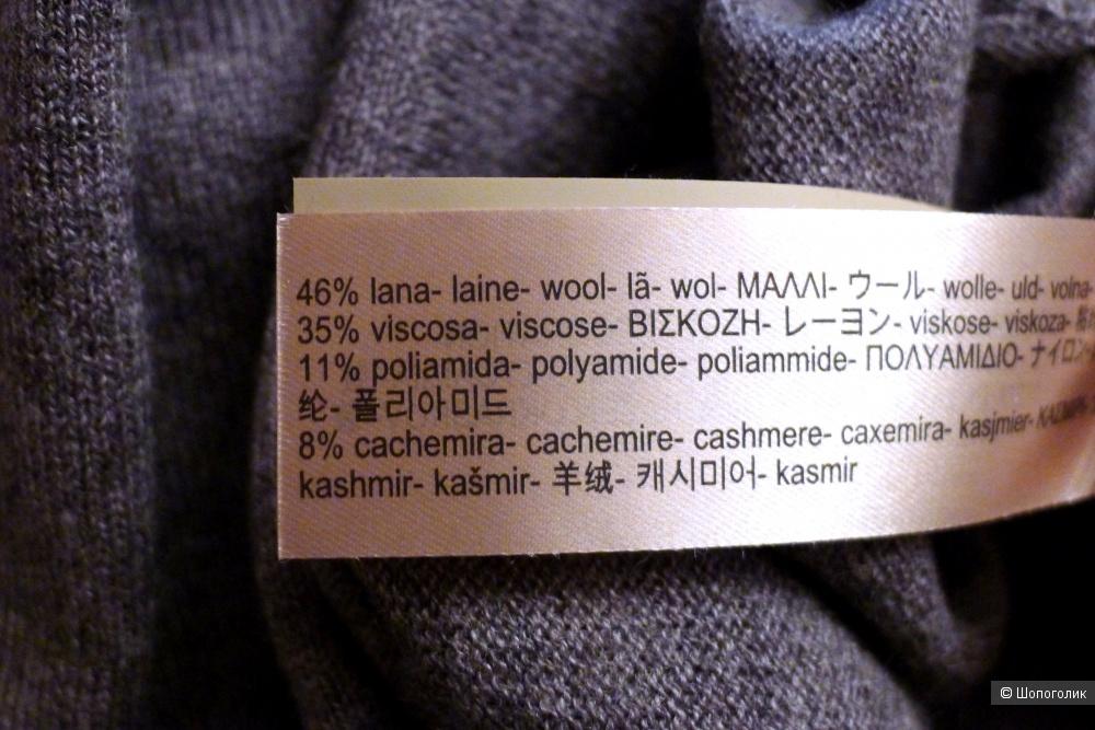 Джемпер свитер MASSIMO DUTTI размер М