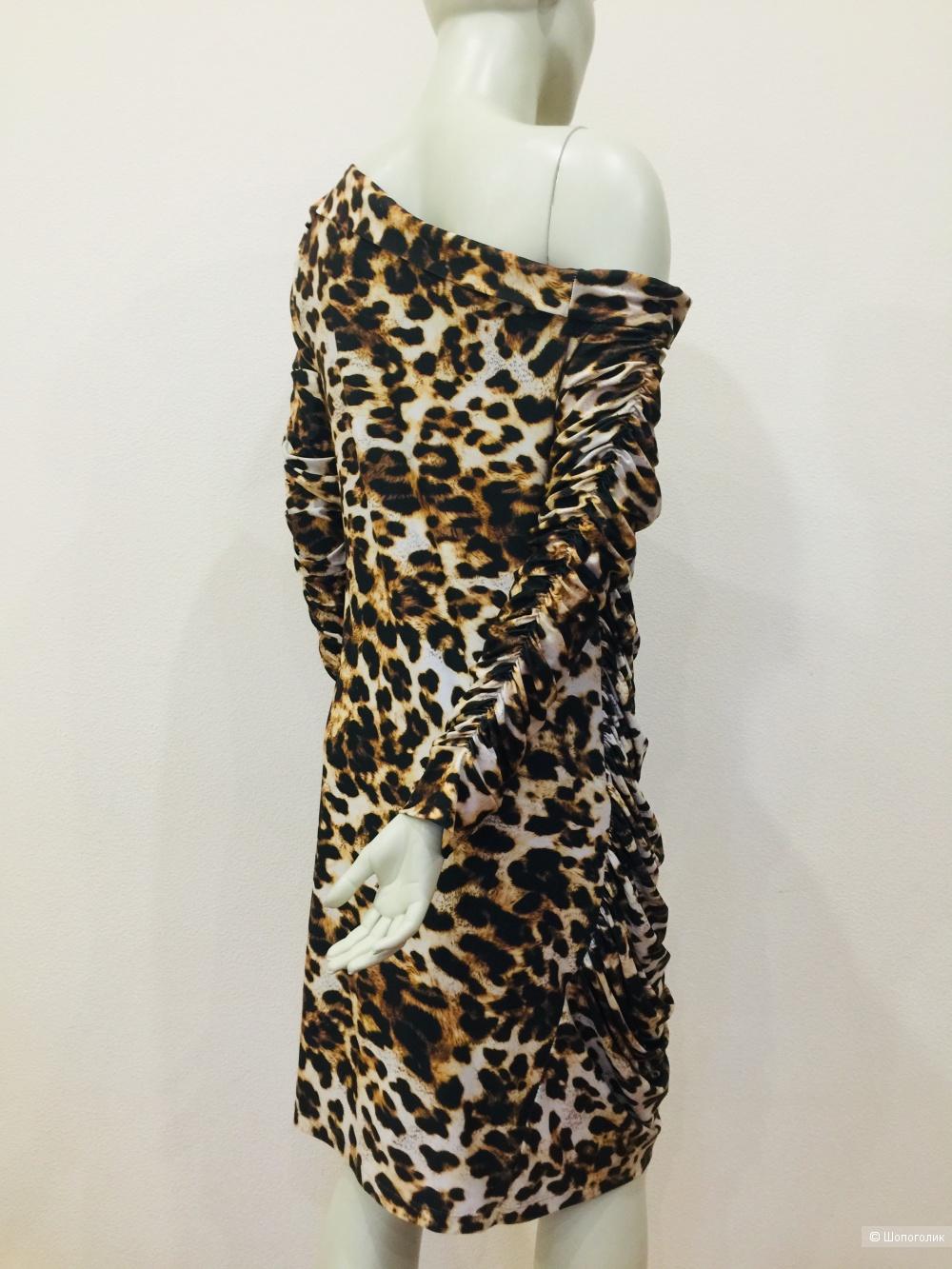 Платье бренд Lussotico размер 50-52 XL-XXL