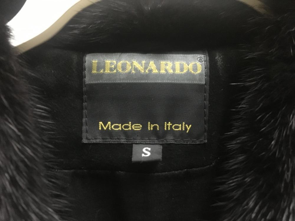 Шуба Leonardo S