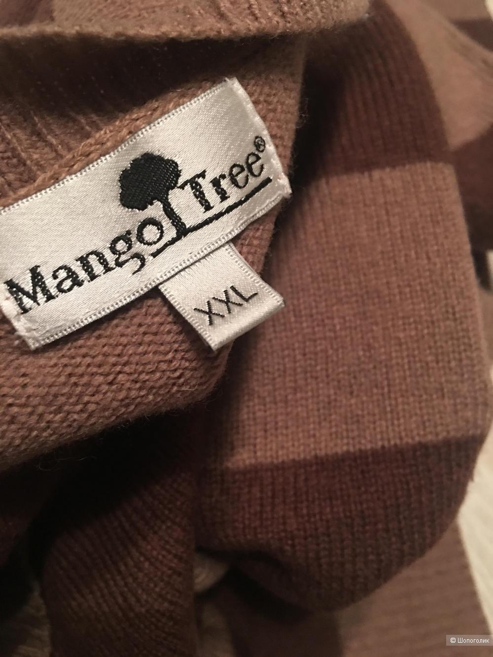 Джемпер Мango Tree XXL