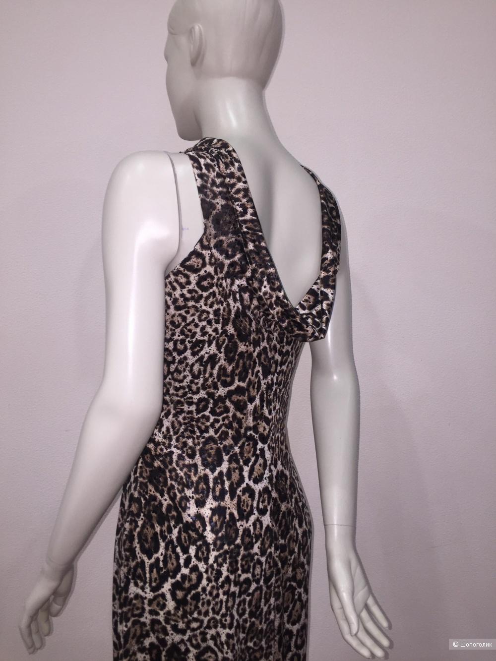 Платье MONDIGO размер 48 L -50 XL