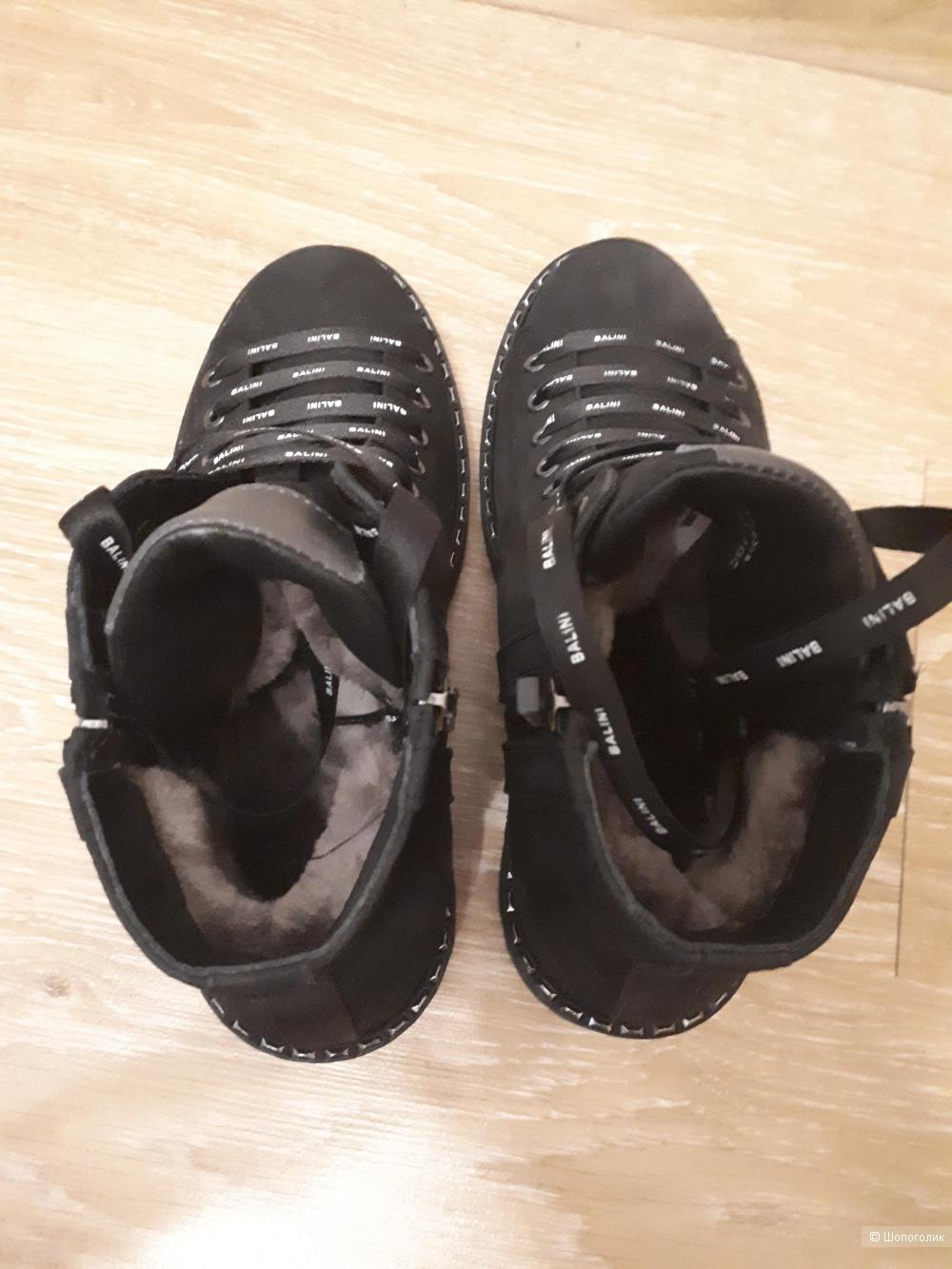 Ботинки Balini, размер 39