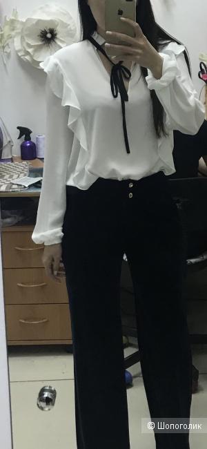 Блуза Mango размер S