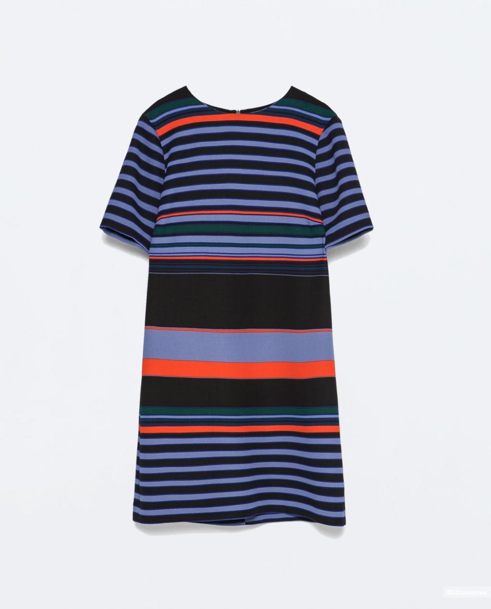 Платье ZARA WOMAN размер S