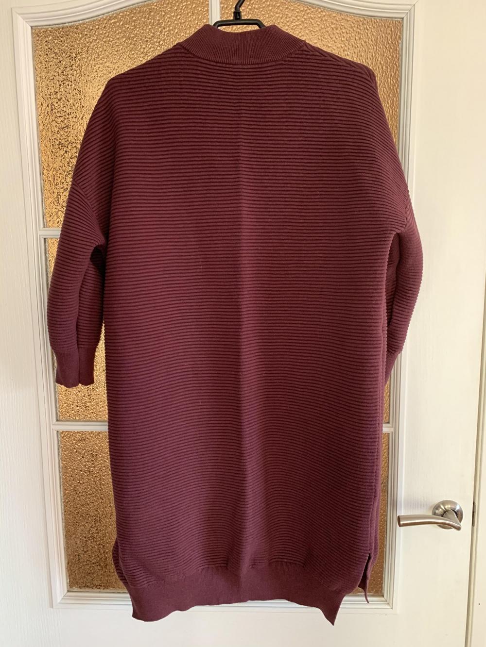 Платье-джемпер befree, размер М