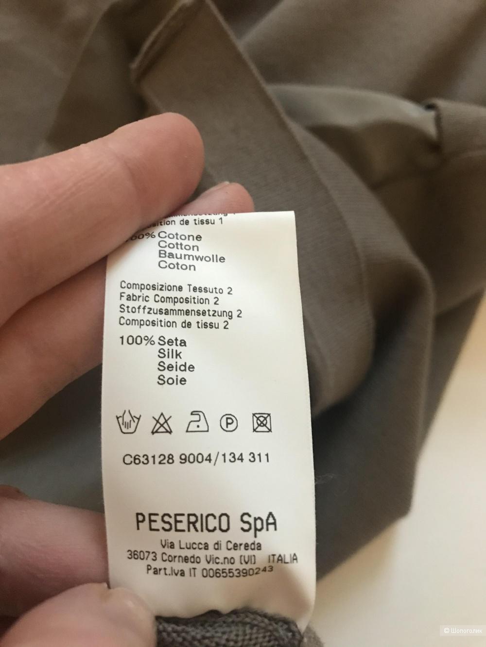 Accua by psr (peserico) свитерок 42 размер