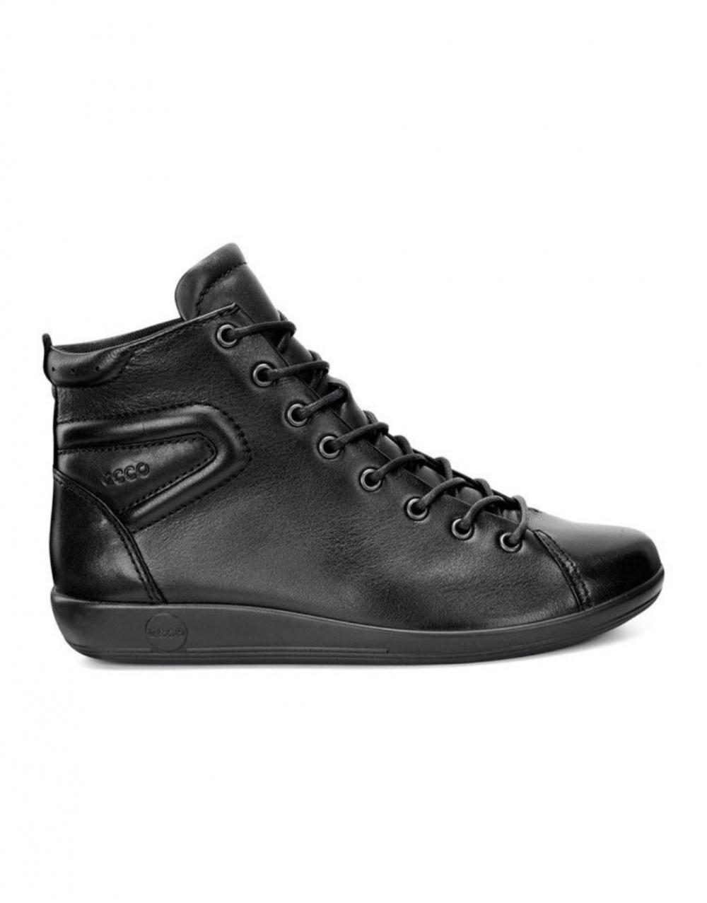 Ботинки Ecco, размер 38