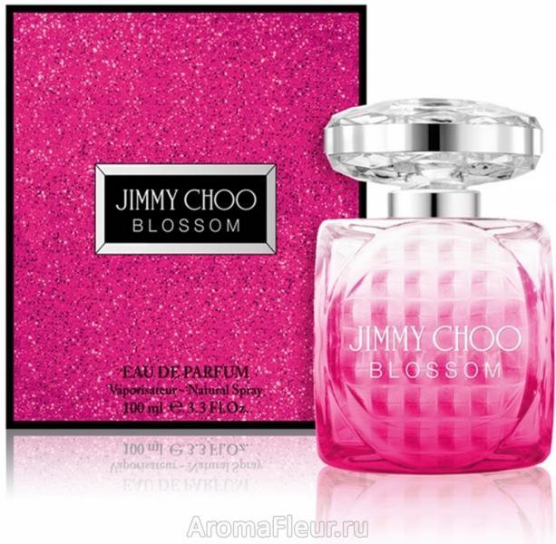Духи Jimmy Choo Blossom, 40 мл