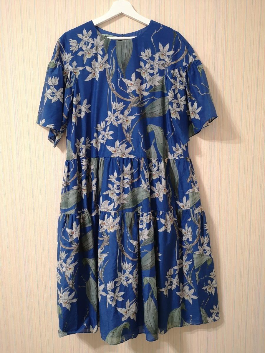 Платье Alena Akhmadullina, 44-46