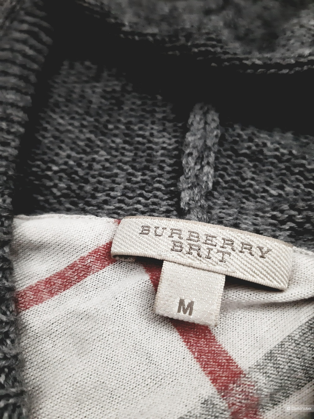 Худи Burberry Brit , размер М