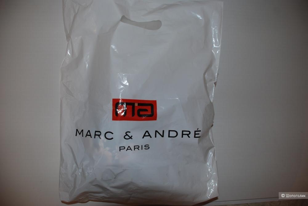 Купальник фирма Marc & Andre размер 42(+6)
