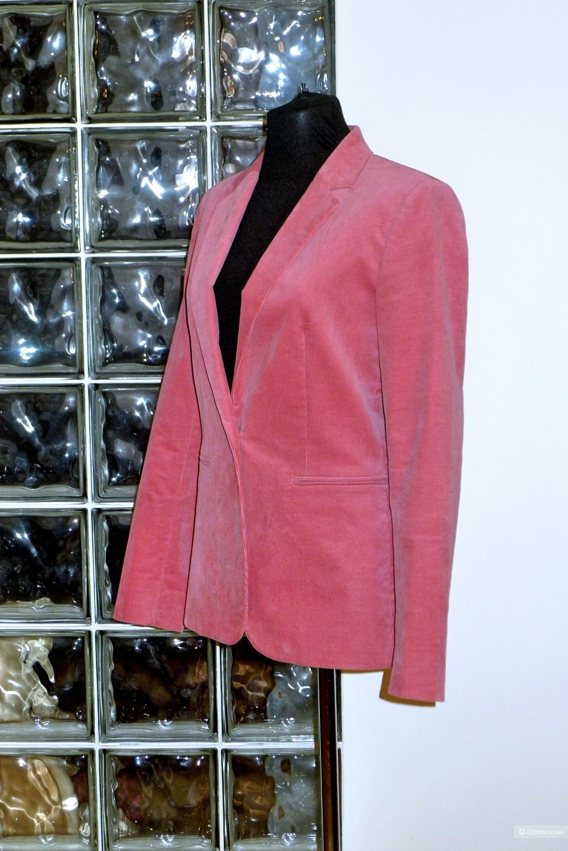 Пиджак жакет MASSIMO DUTTI, размер 38