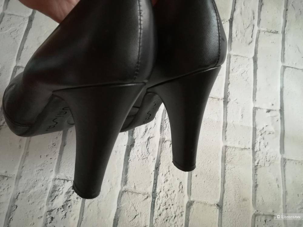 Туфли Unisa, размер 38,5-39