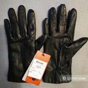 Перчатки River размер 6,5-7