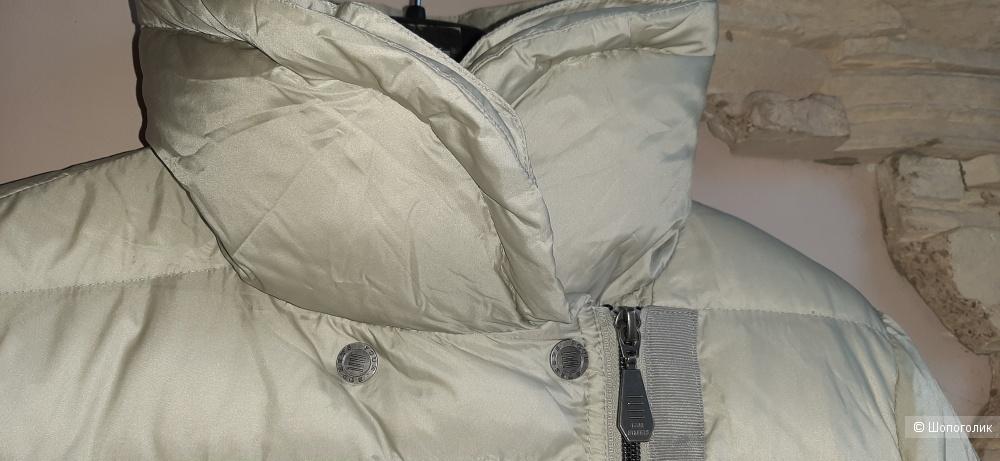 Пуховое пальто Four streets, ит.42, росс. 44