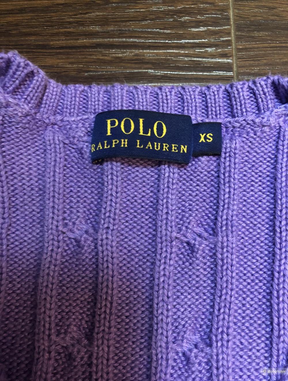 Свитер Ralph Lauren XS/S