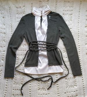 Блуза - кардиган Full Girls,8-10