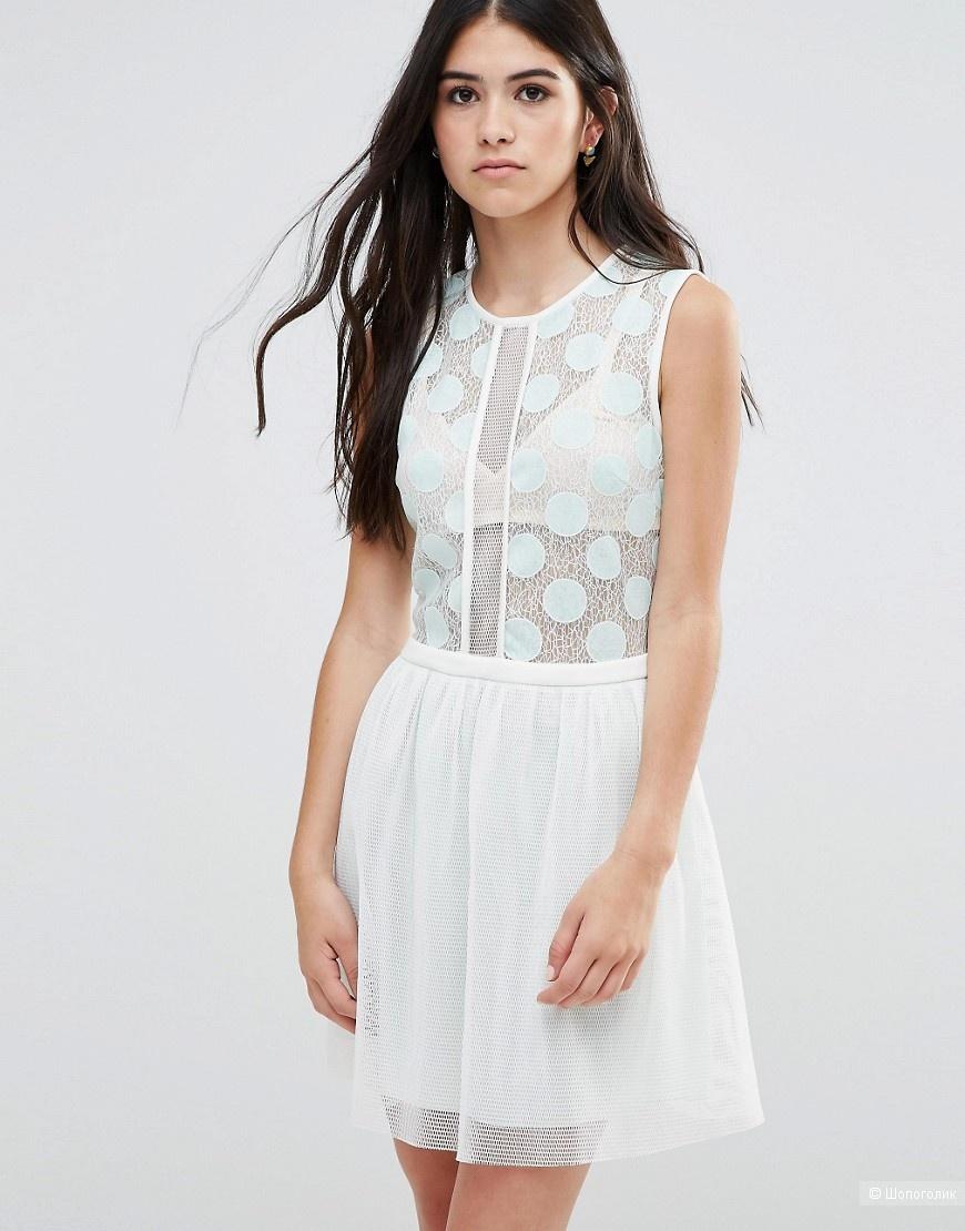 Платье Traffic people, размер M