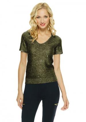 Пуловер с коротким рукавом Philosophy Republic Clothing M (M/S)