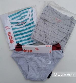 Сет одежды DPAM 4-5 лет