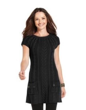 Вязаное платье Annamaria, М
