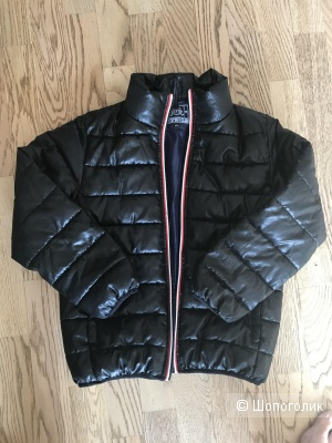 Куртка  на мальчика  IVY SPIRIT CLUB размер 130.