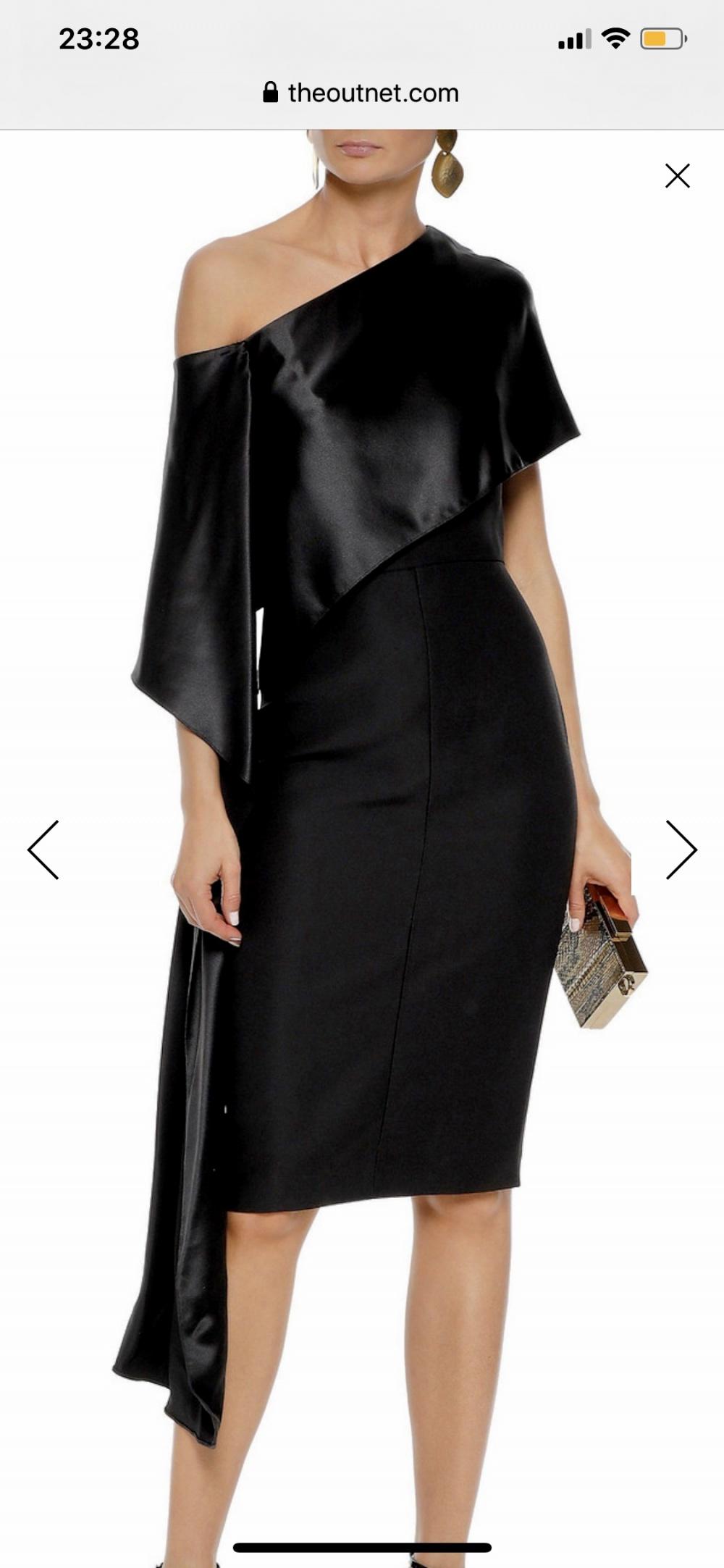 Платье Narciso Rodriguez на 46 размер