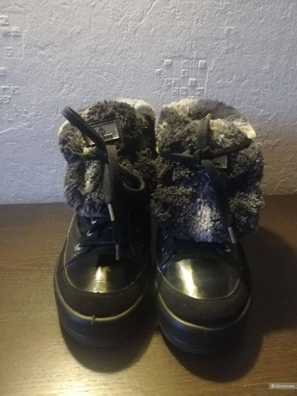 Dog Jog, ботинки 38 размер