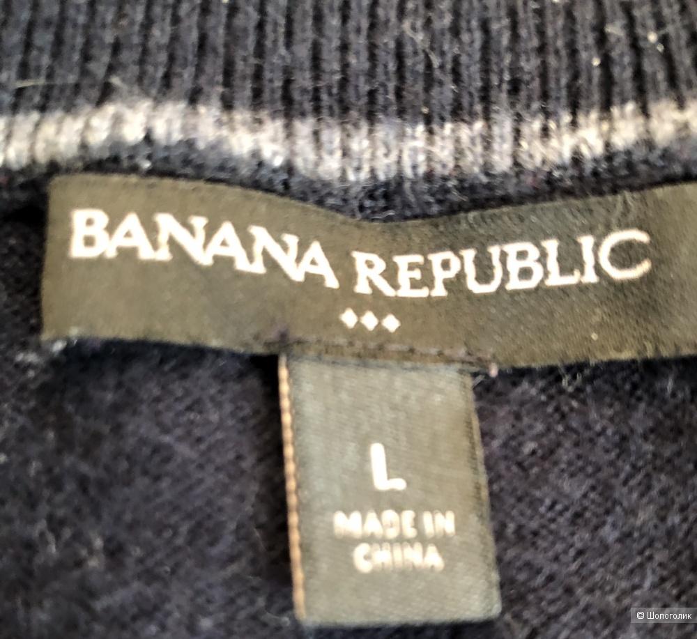 Кардиган Banana Republic размер L ( на 48-50 размер )