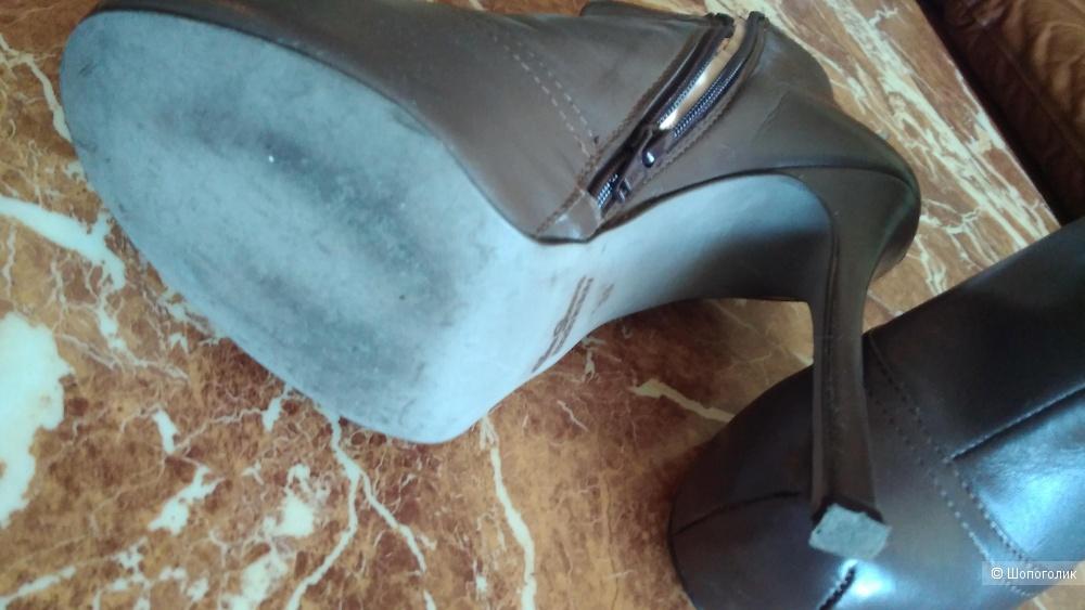 Ботинки TDS12,38 рр,