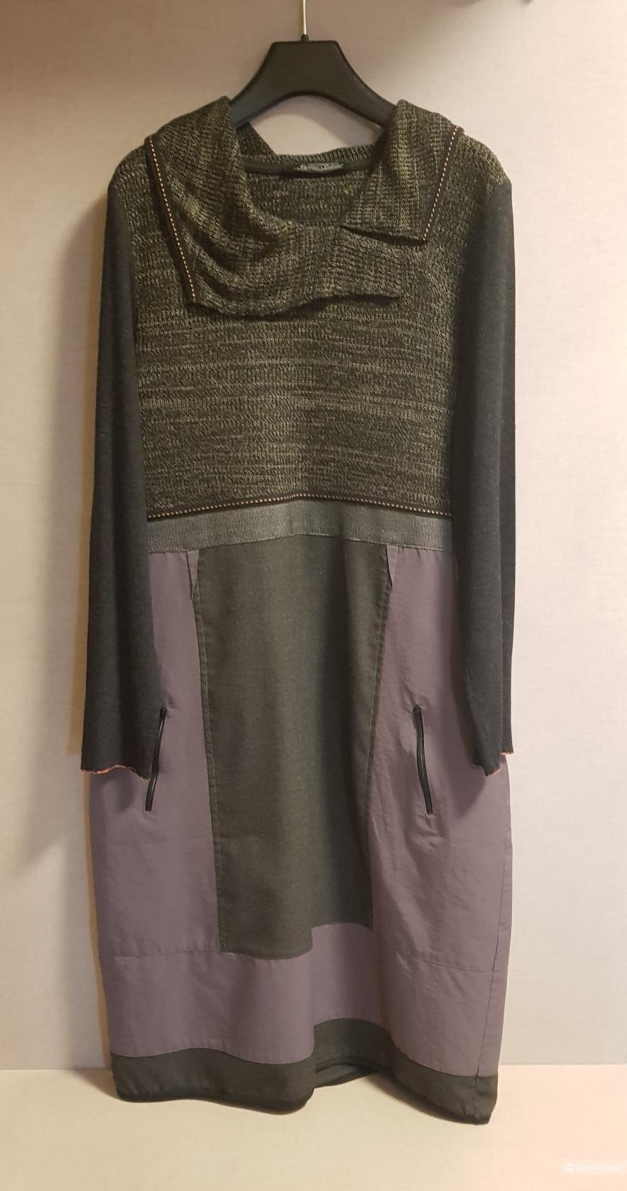 Платье FRED SABATIER. Размер L