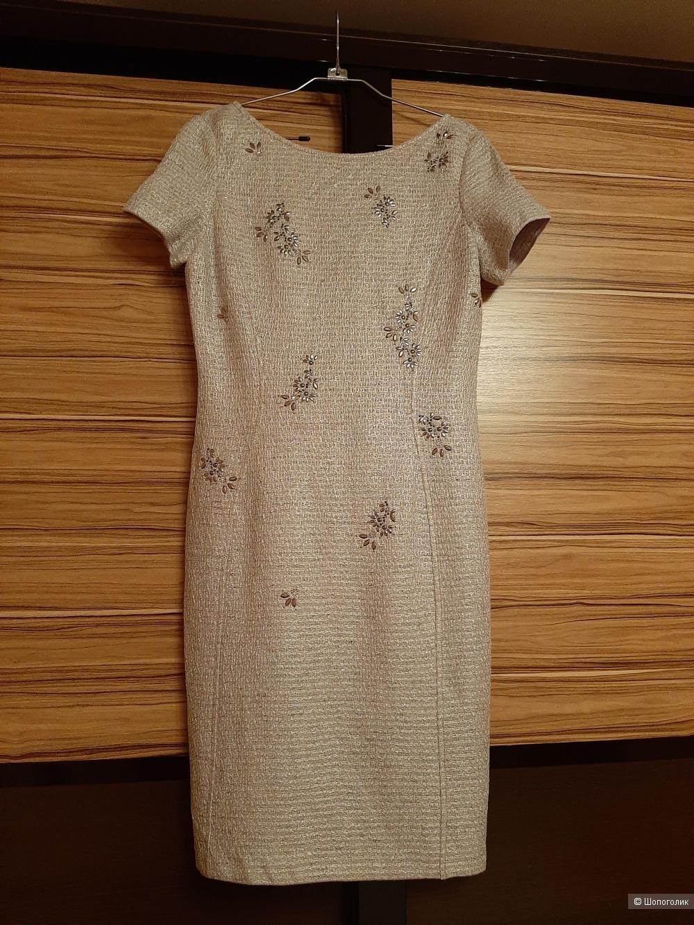 Платье St. John размер 44
