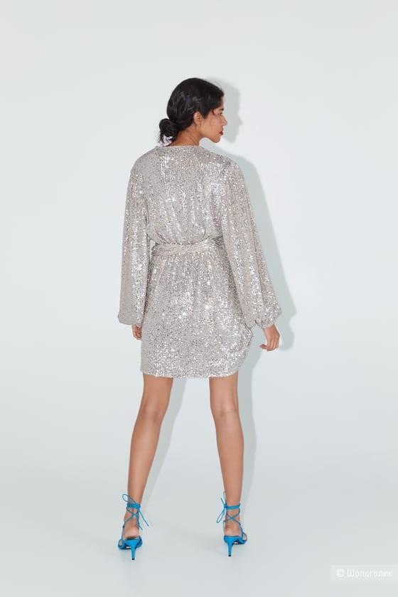 Платье Zara S