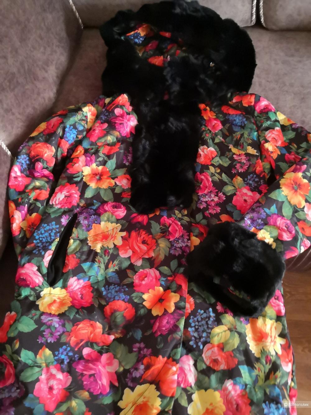 Пуховик Royal Cat, XXL