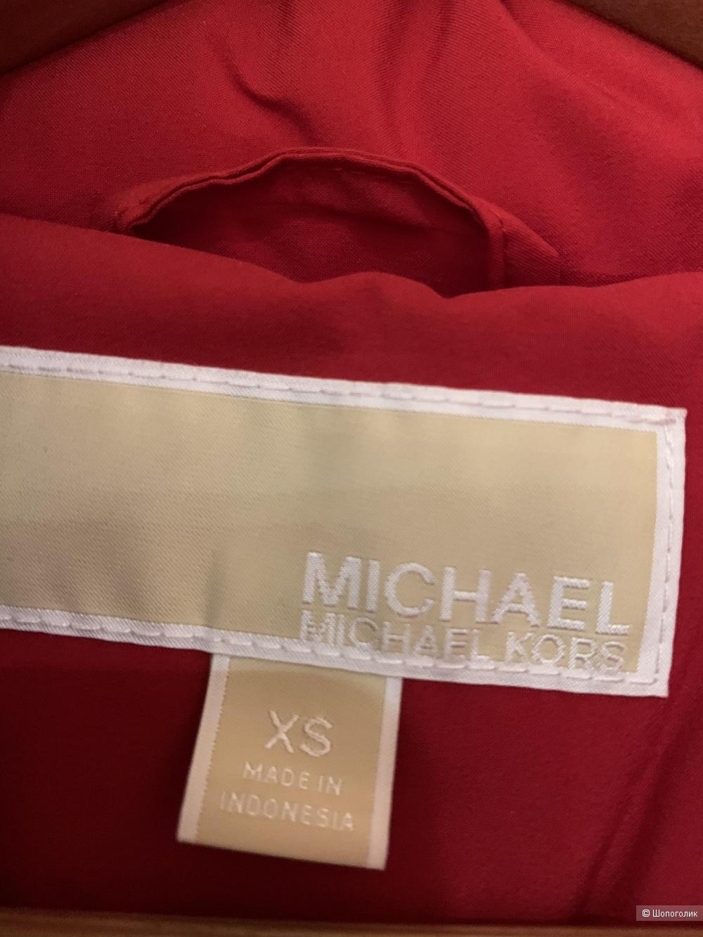 Пуховик Michael Kors XS на 42/44