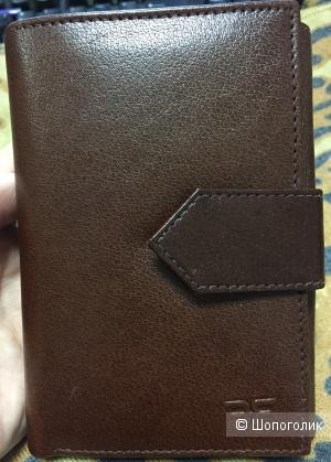 Портмоне Genuine Leather 14 x 10 см