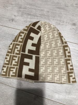 Шапка Fendi размер 56-58