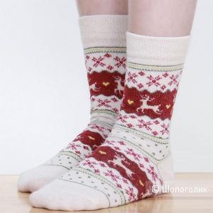 Носочки Christmas Gift, one size