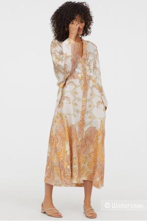 Платье Кафтан Premium H&M 44 - 46 - 48 размер