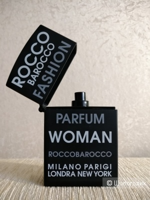 Парфюм Fashion Woman Roccobarocco