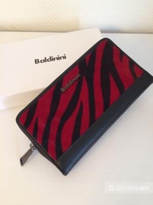 Кошелёк- портмоне Baldinini 21x12 см.