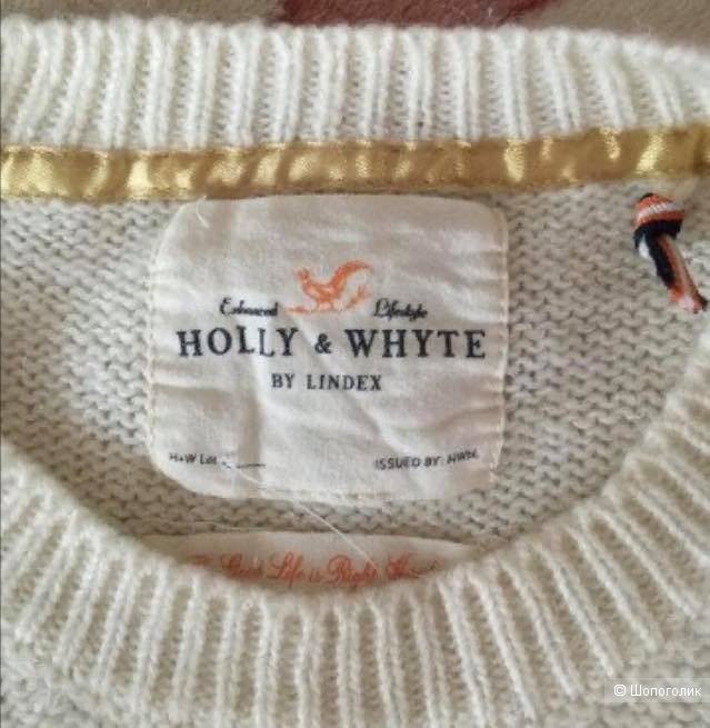 Свитер Holly&Whyte by Lindex размер М