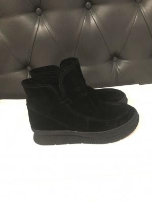 Зимние ботинки DAKKEM 39 - 40 размер