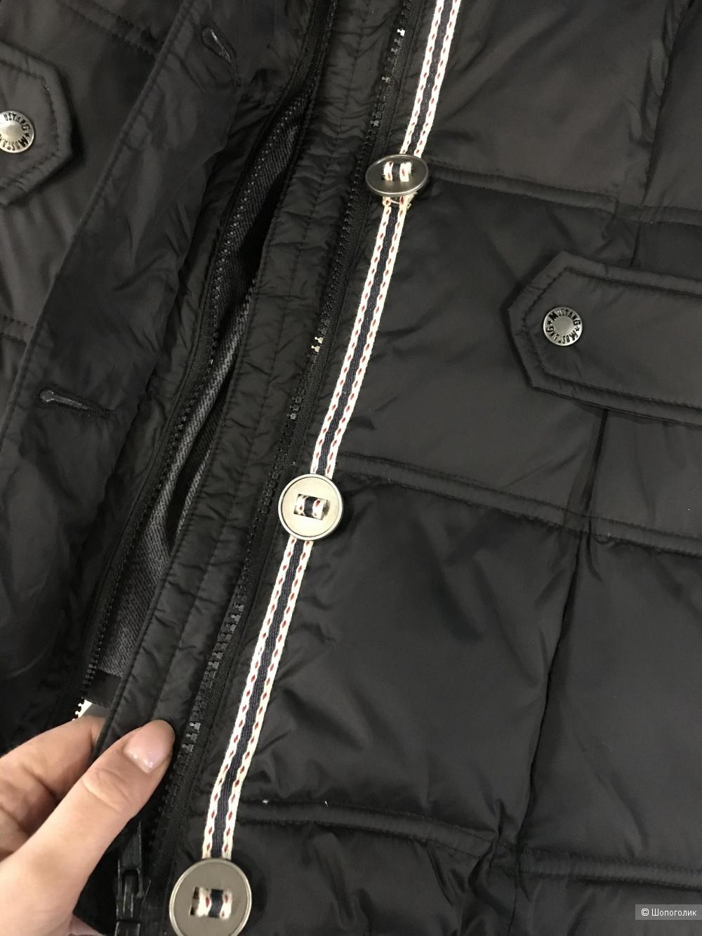 Куртка Mustang размер S