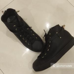 Ботинки 2 star 38 размер